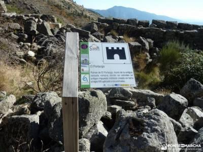 Torozo-Sierra de Gredos-Cinco Villas; senderismo personalizado fin de semana romantico escapadas fin